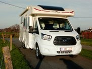 Kronos 265 TL - by locationdecampingcar.be